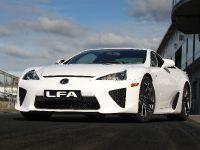 Lexus LFA, 11 of 27