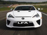 Lexus LFA, 14 of 27
