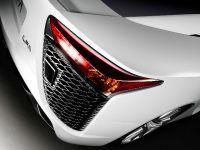 Lexus LFA, 21 of 27