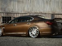Lexus LS 600h L VIP Auto Salon, 1 of 3