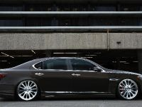 Lexus LS 600h L VIP Auto Salon, 2 of 3