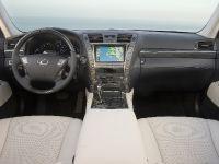 Lexus LS600h Pebble Edition 2009, 1 of 6