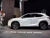 thumbnail image of Lexus NX 200t Paris 2014