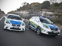 Lexus Police Hi-Vis Hybrids, 1 of 5
