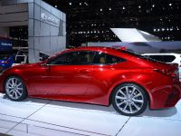 thumbnail image of Lexus RC 350 Chicago 2014