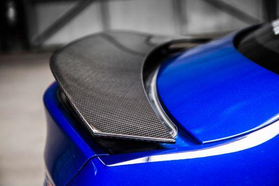 Lexus RC F by Gordon Ting And Beyond Marketing