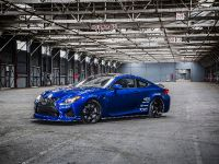 Lexus RC F by Gordon Ting And Beyond Marketing, 1 of 24