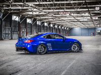 Lexus RC F by Gordon Ting And Beyond Marketing, 3 of 24
