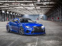 Lexus RC F by Gordon Ting And Beyond Marketing, 4 of 24