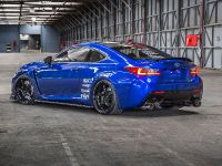Lexus RC F by Gordon Ting And Beyond Marketing, 5 of 24