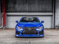 Lexus RC F by Gordon Ting And Beyond Marketing, 8 of 24