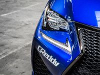Lexus RC F by Gordon Ting And Beyond Marketing, 13 of 24