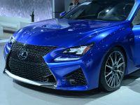 thumbnail image of Lexus RC F Detroit 2014