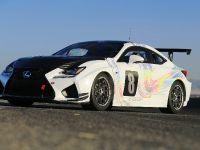 thumbnail image of Lexus RC F GT Concept