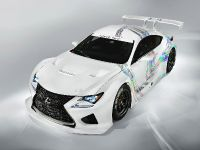 Lexus RC F GT3 Concept, 1 of 3