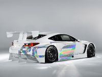 Lexus RC F GT3 Concept, 2 of 3