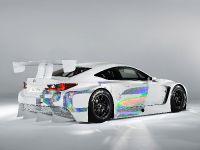 thumbnail image of Lexus RC F GT3 Concept