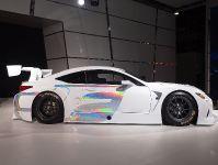 thumbnail image of Lexus RC F GT3 RaceCar Concept Detroit 2015