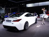 thumbnail image of Lexus RC F Paris 2014