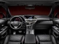 Lexus RX 450h F Sport, 9 of 10