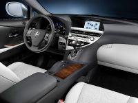 Lexus RX 450h, 4 of 13