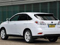 Lexus RX 450h, 9 of 13