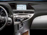 Lexus RX 450h, 13 of 13