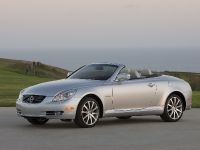 Lexus SC430 Pebble Edition 2009