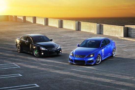 Lexus SEMA Show