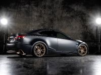 Project Lexus IS F by Five Axis