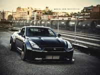 Liberty Walk Nissan GTR, 4 of 25