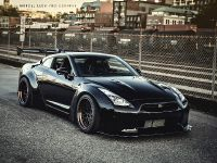 Liberty Walk Nissan GTR, 5 of 25