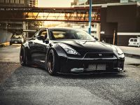 Liberty Walk Nissan GTR, 6 of 25