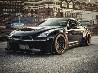 Liberty Walk Nissan GTR, 8 of 25