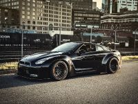 Liberty Walk Nissan GTR, 12 of 25
