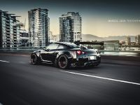 Liberty Walk Nissan GTR, 15 of 25