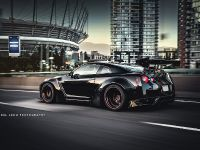 Liberty Walk Nissan GTR, 16 of 25