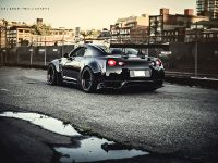Liberty Walk Nissan GTR, 17 of 25