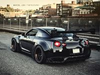 Liberty Walk Nissan GTR, 18 of 25