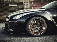 Liberty Walk Nissan GTR, 19 of 25