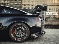 Liberty Walk Nissan GTR, 20 of 25