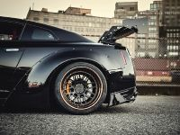 Liberty Walk Nissan GTR, 22 of 25