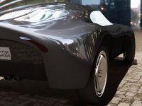 thumbnail image of Lightning Hybrids LH4 Concept Rendering
