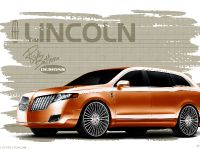 thumbnail image of Lincoln at SEMA 2009