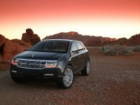 thumbnail image of Lincoln Aviator Concept