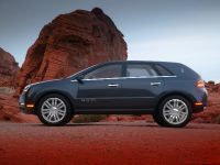 Lincoln Aviator Concept