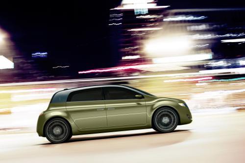 Lincoln C Concept: Большой Роскоши В Малый Пакет