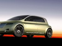 Lincoln C Concept, 17 of 18
