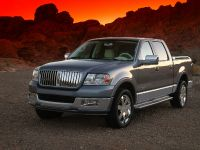 thumbnail image of Lincoln Mark LT Concept