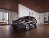 Lincoln MKC and MKZ Black Label Editions, 1 of 8